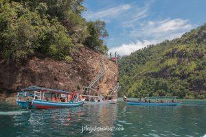 Paket Wisata Padang Mandeh