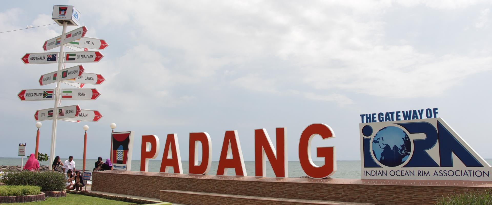 Paket Sumbar 2D1N A : One Day Tour Island – Padang City Tour