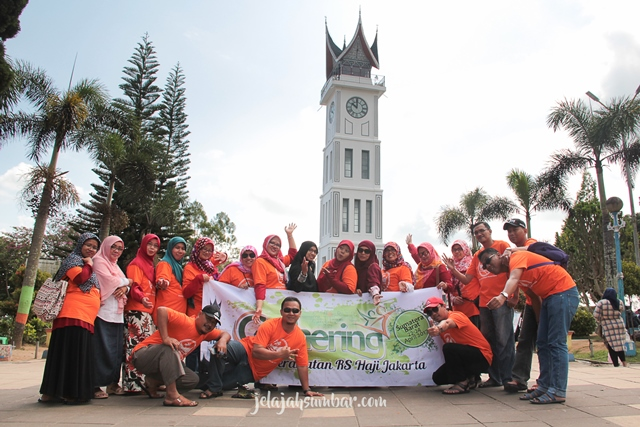 Paket Wisata Mandeh Padang Bukittinggi 5d4n Jelajah Sumbar