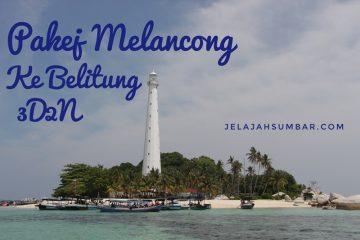 pakej_melancong_belitung_3d2n