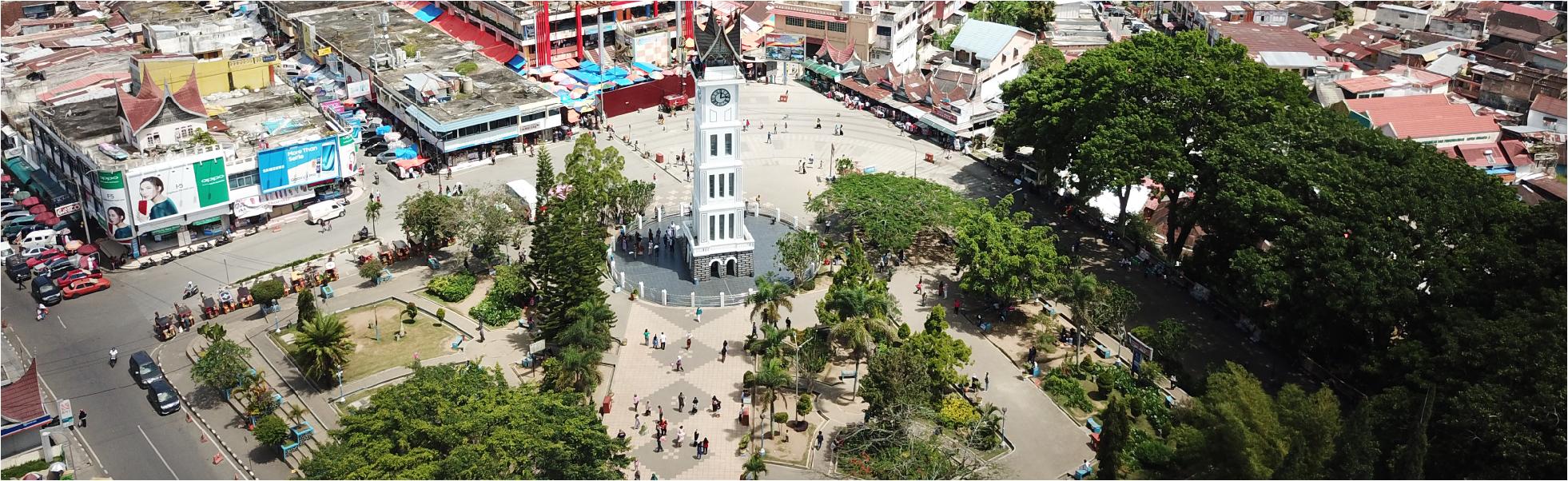 Paket Tour Padang Bukittinggi Mandeh 4D3N Terlengkap