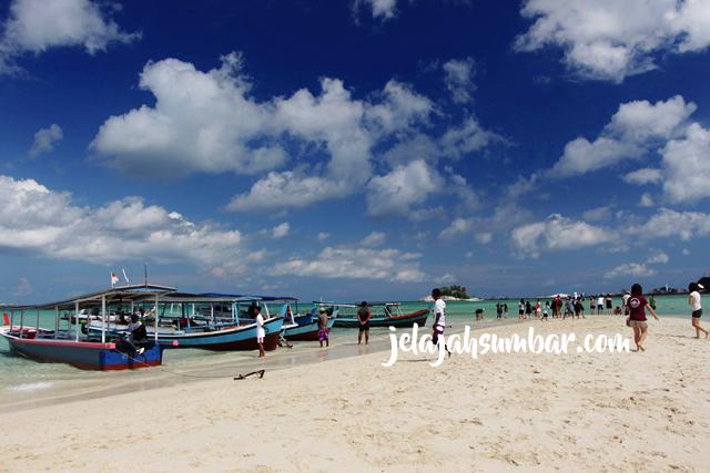 Paket Tour Belitung 3D2N Terlengkap