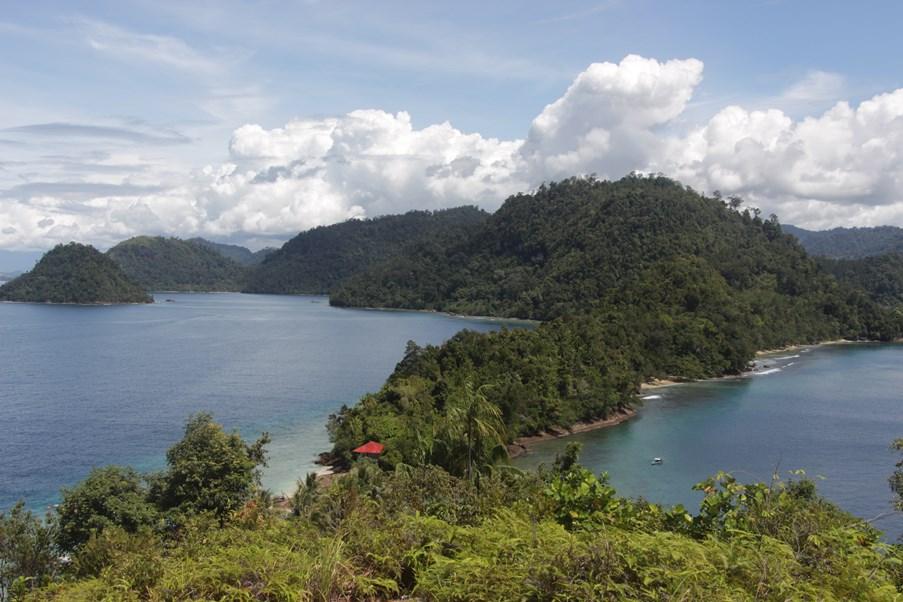 Paket Tour Padang 2D1N : Libur Akhir Pekan di Padang