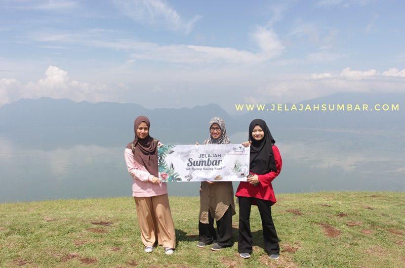 Objek Wisata Puncak Lawang Sumatera Barat Paling Baru Gerai News
