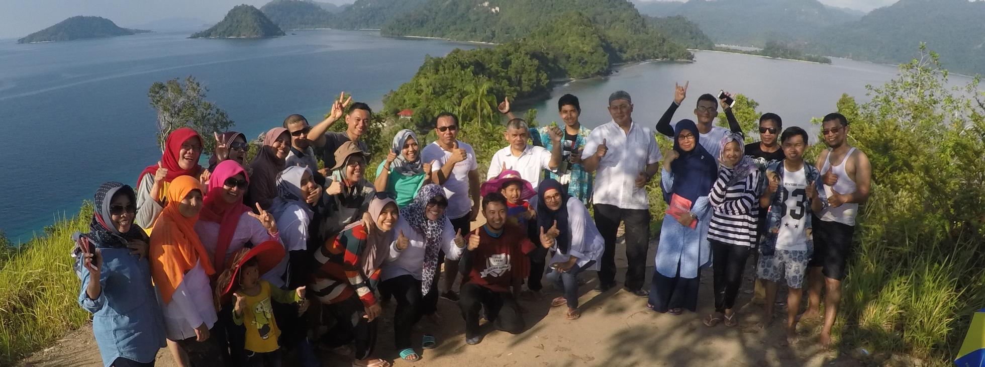Paket Tour Padang Wisata Pulau Sumbar – Padang City Tour 2D1N A