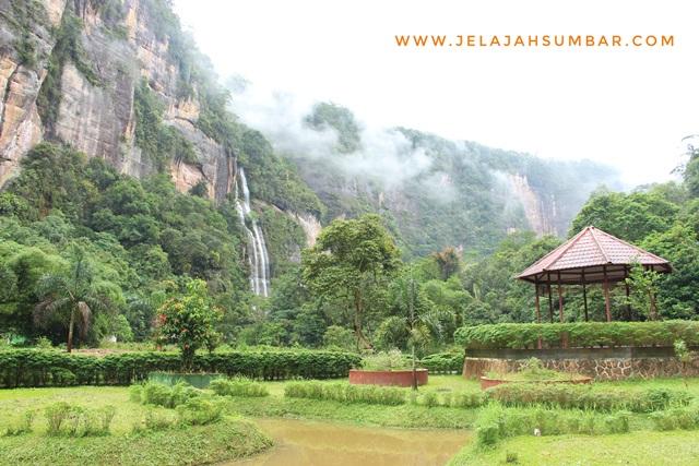 wisata di Lembah Harau