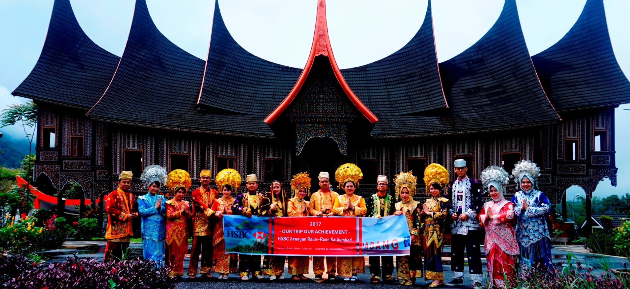 West Sumatra Holiday Package 5 Days 4 Nights