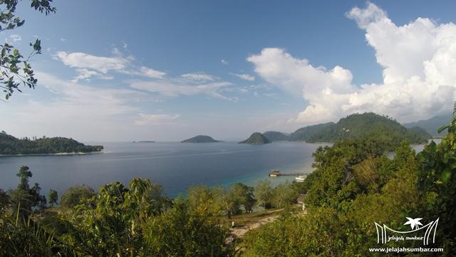 wisata pulau pamutusan