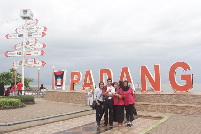 Taman IORA kota Padang