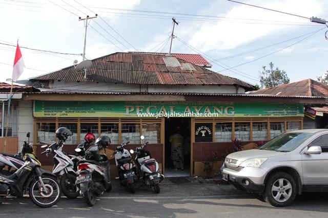 lokasi_pical_ayang_bukittinggi