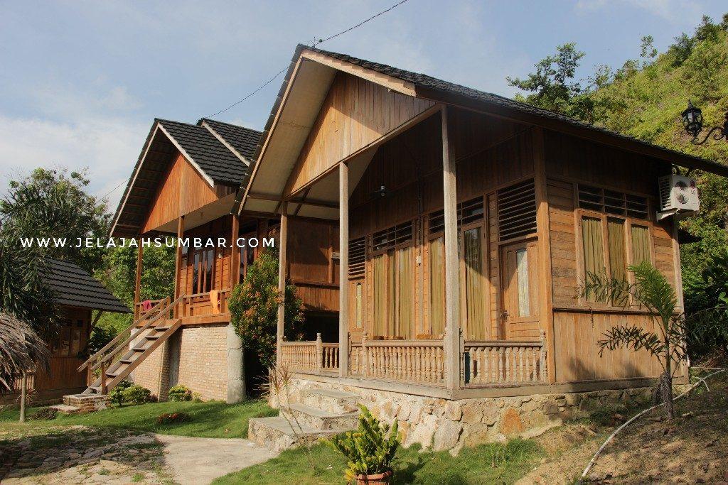 cottage di labuan sunday mandeh