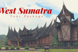 west sumatra tour and trip