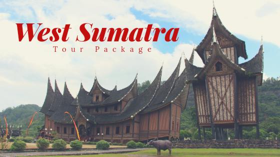 west sumatra tour and trip
