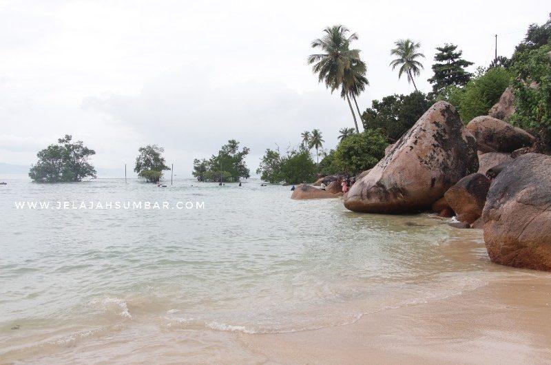 wisata pantai batu kalang