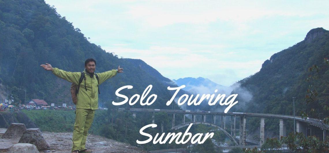 solo touring sumbar